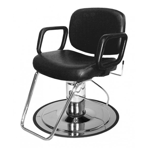 817 9410 styling chairs hair styling chair am salon for A m salon equipment