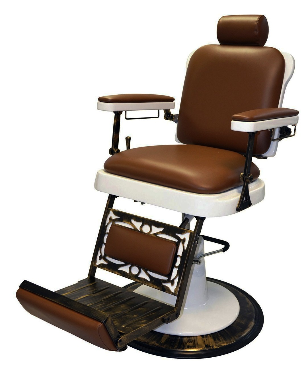 662 King Barber Chairs Collins Barber Chair Am Salon