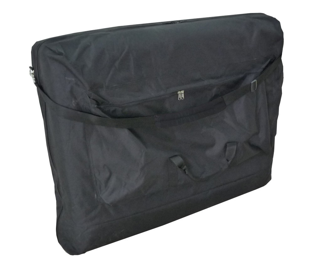 Mbw portable travel bag am salon and spa equipment for A and m salon equipment