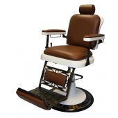 King Reclining Barber Chair  $1,339.00