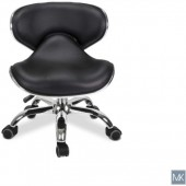 Amy Pedicure Stool  $95.00
