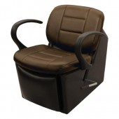 Kelsey 59 Electric Shampoo Chair with Kick-out Legrest  $1,209.00