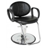 Berra Hydraulic Styling Chair  $654.00