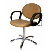 Berra Shampoo Chair  $450.00