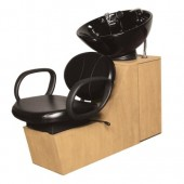 Berra Add-On Shuttle Shampoo  $1,379.00