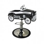 Police Car Kid's Hydraulic Chair  $649.00