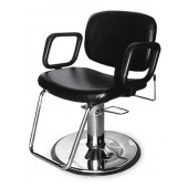 1810 QSE AP Hydraulic Styling Chair  $619.00