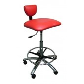 Ergo Tall Stool w/Footring  $312.00