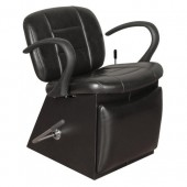 Kelsey Shampoo Chair with Kick-out Footrest  $669.00