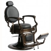 Andrew Antique Barber Chair  $1,195.00