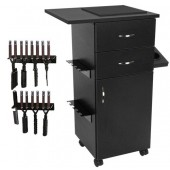 Marcel Portable Styling Station  $679.00