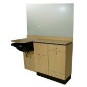 QSEp Huron Wet Booth Unit  $1,819.00