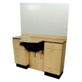 QSEp Michigan Wet Booth Unit  $1,819.00