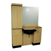 QSEp Superior Wet Booth Unit  $2,359.00