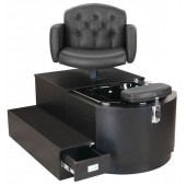 Ashton Pipeless Pedicure  $5929.00