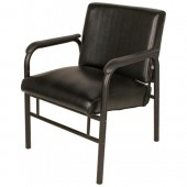 Classic Automatic Shampoo Chair w/Black Frame  $201.00
