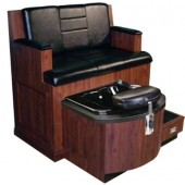 Bradford Pipeless Pedicure Unit  $6,379.00