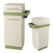 Alta Free-Standing Styling Vanity  $679.00