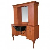 Bradford Wet Booth Unit  $2,629.00