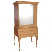 Bradford Back to Back Styling Vanity  $4,563.00