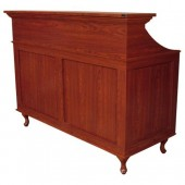 Bradford Reception Desk  $4,110.00