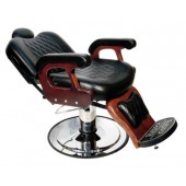 COMMANDER Barber Chair  $2,599.00