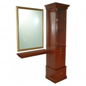 Bradford Tower Styling Station  $2,331.00