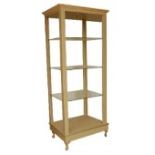 Bradford Free-Standing Retail Display  $1,509.00