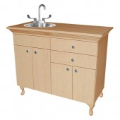 Bradford Private Room Vanity  $1,995.00