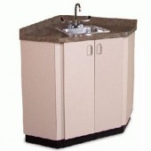 Private Room Corner Vanity  $1,499.00