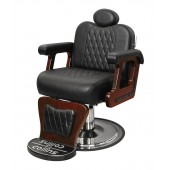 B10 Commander Barber Chair  $2,895.00