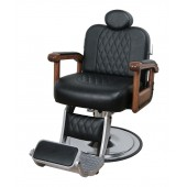 B20 Cavalier Barber Chair  $3,045.00