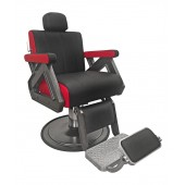 B50 Caliber Barber Chair  $3,045.00