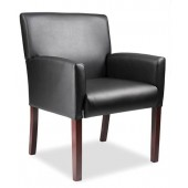 Box Arm Reception Chair  $240.00