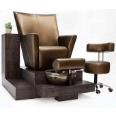 Elevate No-Plumbing Chair  $5,992.00