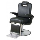 Admiral Barber Chair $1,988.00