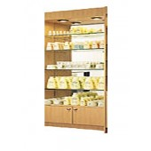 Bostonian Retail Display  $1,470.00