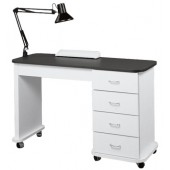 Capri Nail Table  $1029.00