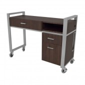 Clary Manicure Table  $1,763.00