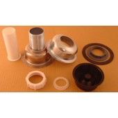 1733  Drain Assembly  $44.00