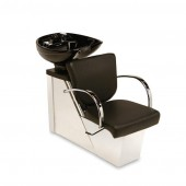 Emily Stainless Steel Backwash Unit  $1,876.00