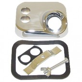 1721-RC Hose Receiver Plate  $27.00
