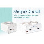 Wax Warmer Duopil  $124.00