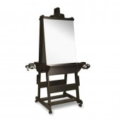 Double Easel Styling Station with Ledge  $1,609.00