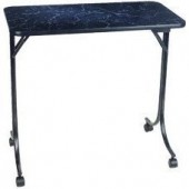 JN31 Fold-Up Nail Table  $107.00