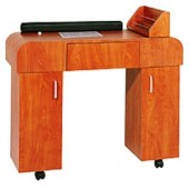 Monterey Nail table  $1,480.00