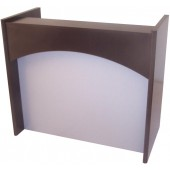 Neptune Reception Desk  $1,607.00
