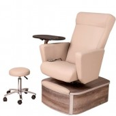 Element No-Plumbing Chair  $2,993.00