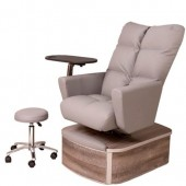Impact No-Plumbing Chair  $2,993.00