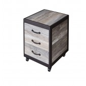 Elora Pedicure Supply Cart  $329.00